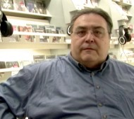 Carlos Carreras, paciente con heridas crónicas