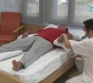 Cambios posturales para la prevención de las Úlceras por Presión