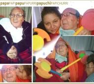 Juan Antonio y Loli Pallarés, su reto con el Parkinson-Lewy